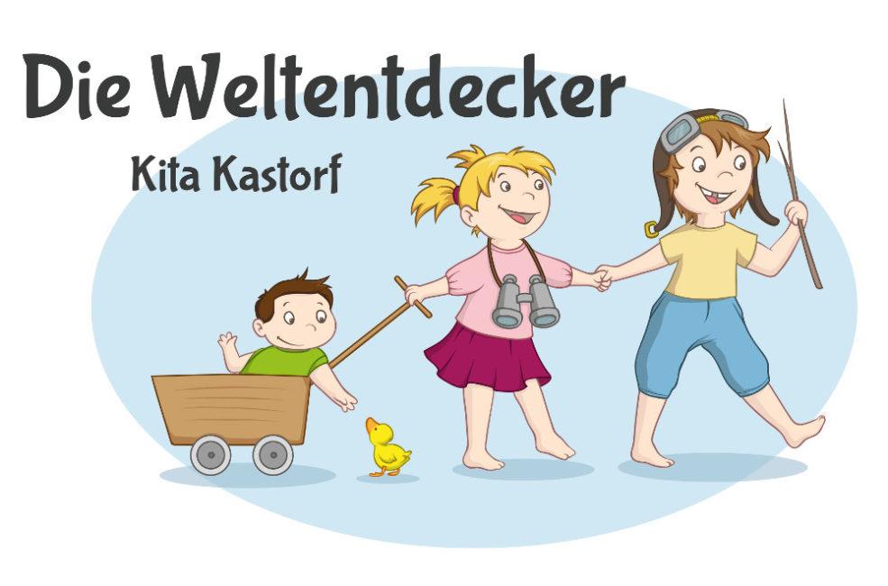 Kastorf Logo 2